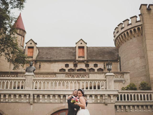 El matrimonio de Wiston y Paula en Medellín, Antioquia 8