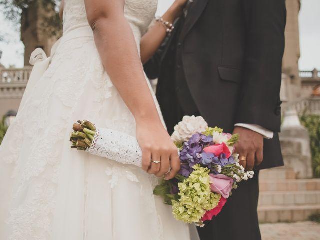 El matrimonio de Wiston y Paula en Medellín, Antioquia 9