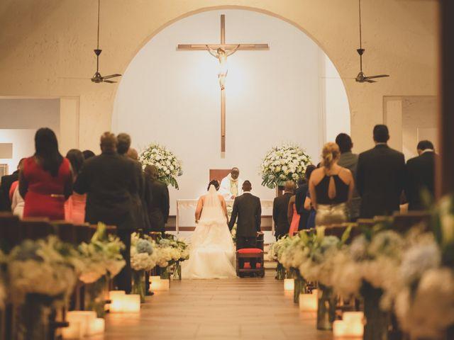 El matrimonio de Wiston y Paula en Medellín, Antioquia 2