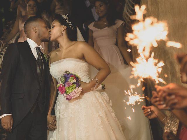 El matrimonio de Wiston y Paula en Medellín, Antioquia 13