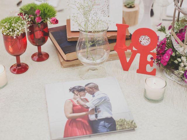 El matrimonio de Wiston y Paula en Medellín, Antioquia 14