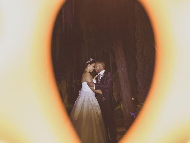 El matrimonio de Wiston y Paula en Medellín, Antioquia 16