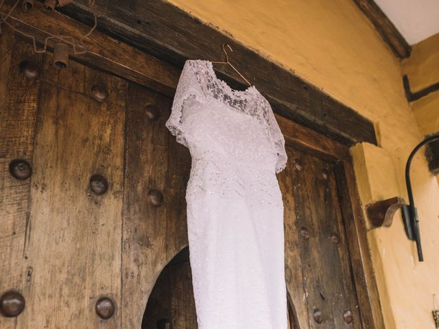 El matrimonio de Álvaro  y María Angélica  en Subachoque, Cundinamarca 5