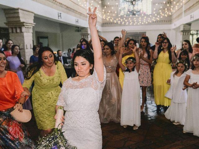 El matrimonio de Álvaro  y María Angélica  en Subachoque, Cundinamarca 29