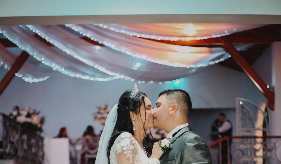 El matrimonio de Stefany  y Daniel  en Medellín, Antioquia