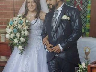 El matrimonio de Lucero  y Alejandro  2