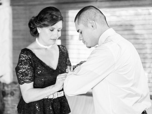 El matrimonio de Oscar y Liza en El Rosal, Cundinamarca 8