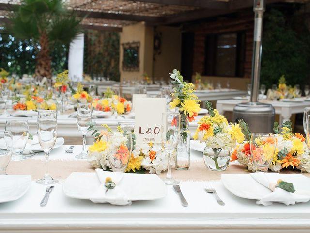 El matrimonio de Oscar y Liza en El Rosal, Cundinamarca 10