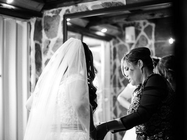El matrimonio de Oscar y Liza en El Rosal, Cundinamarca 19