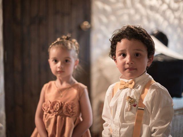 El matrimonio de Oscar y Liza en El Rosal, Cundinamarca 21