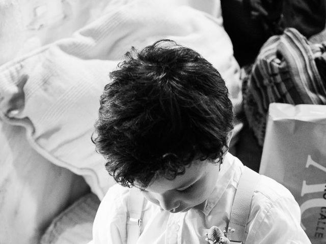 El matrimonio de Oscar y Liza en El Rosal, Cundinamarca 24