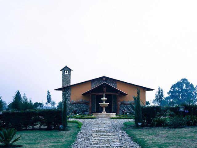 El matrimonio de Oscar y Liza en El Rosal, Cundinamarca 30