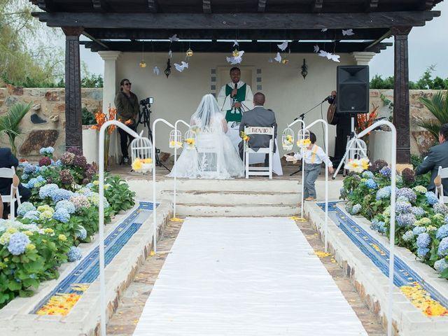 El matrimonio de Oscar y Liza en El Rosal, Cundinamarca 40