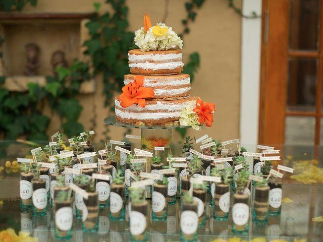 El matrimonio de Oscar y Liza en El Rosal, Cundinamarca 51