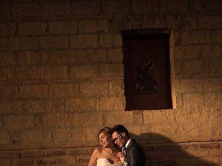 El matrimonio de Tatiana y Luis 3