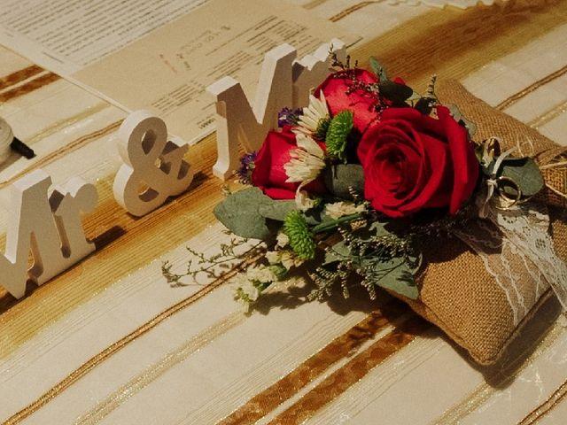 El matrimonio de Jorge y Karen  en Bucaramanga, Santander 6
