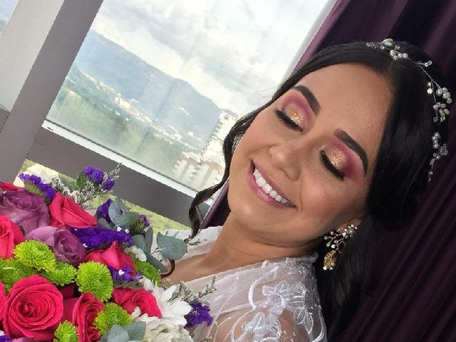 El matrimonio de Jorge y Karen  en Bucaramanga, Santander 9