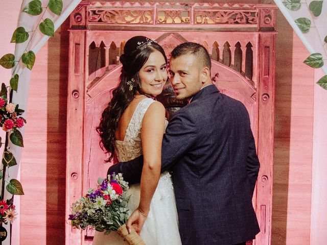 El matrimonio de Jorge y Karen  en Bucaramanga, Santander 13