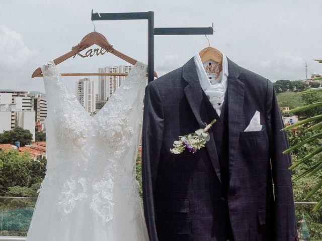 El matrimonio de Jorge y Karen  en Bucaramanga, Santander 18