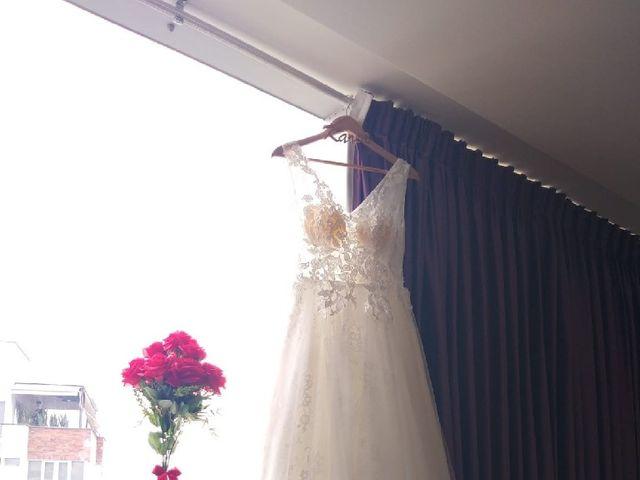 El matrimonio de Jorge y Karen  en Bucaramanga, Santander 22