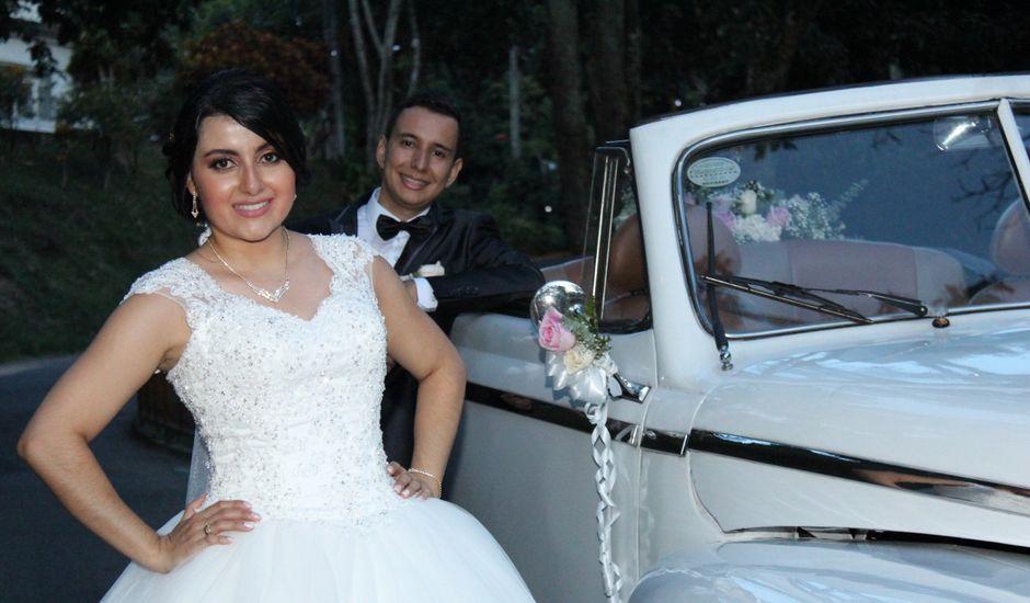 El matrimonio de Sergio  y Cristina  en Ibagué, Tolima