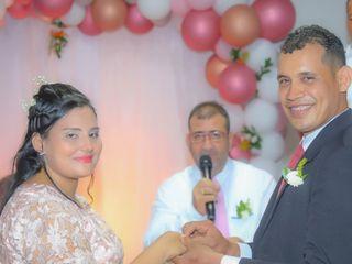 El matrimonio de Mayerly y Wilfredo  3