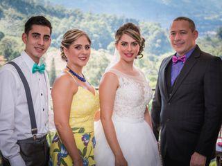 El matrimonio de Andrea y Edd 3