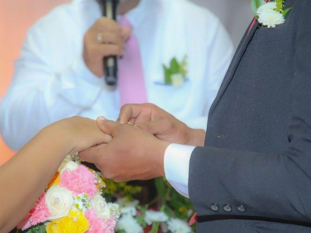 El matrimonio de Wilfredo  y Mayerly en Pelaya, Cesar 2