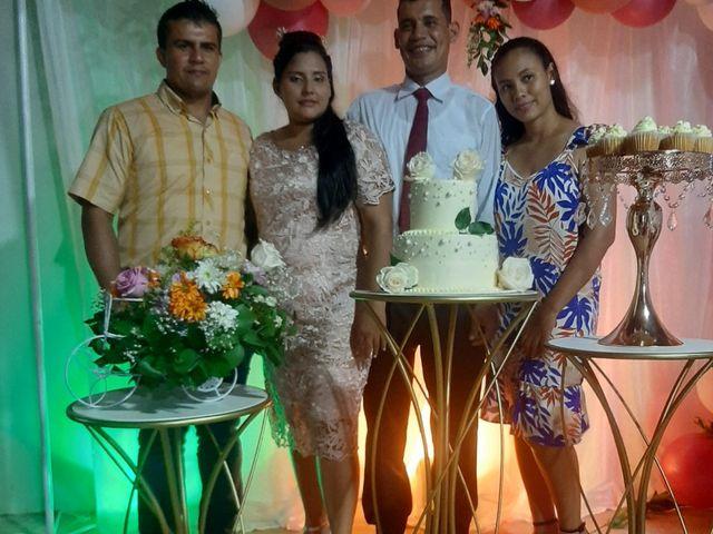 El matrimonio de Wilfredo  y Mayerly en Pelaya, Cesar 6