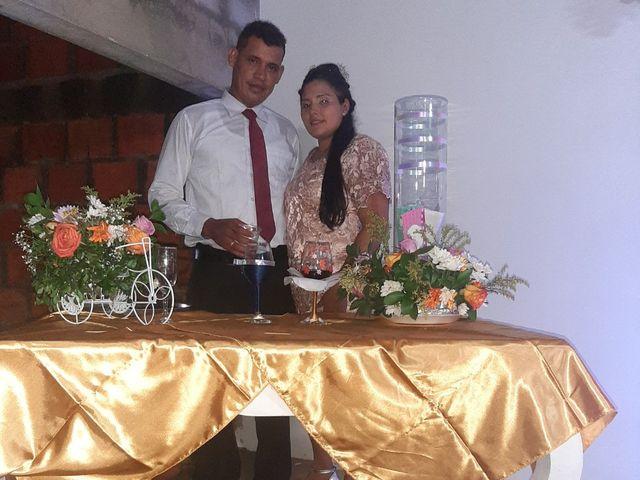El matrimonio de Wilfredo  y Mayerly en Pelaya, Cesar 7