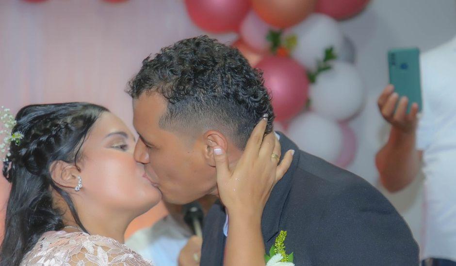 El matrimonio de Wilfredo  y Mayerly en Pelaya, Cesar