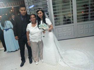 El matrimonio de Yudy  y Jairo  3