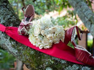 El matrimonio de Sandra Milena y Nelson 2