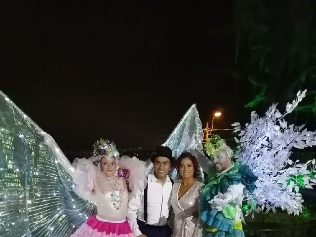 El matrimonio de Yesenia y Cristhian  en La Estrella, Antioquia 2