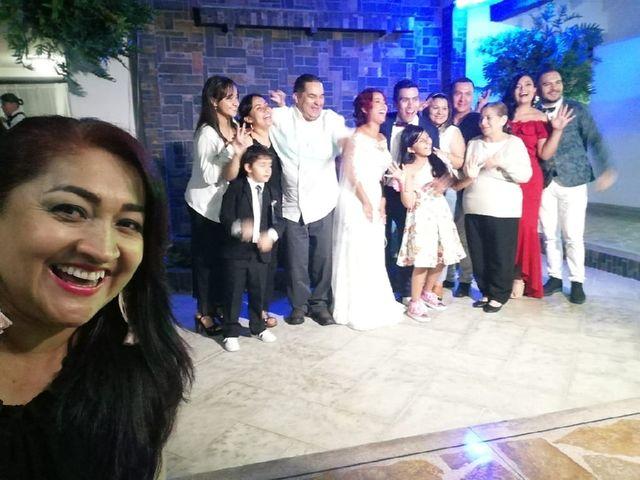 El matrimonio de Yesenia y Cristhian  en La Estrella, Antioquia 6