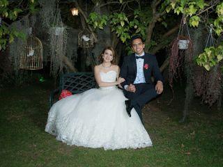 El matrimonio de Pilar  y Alvaro 3