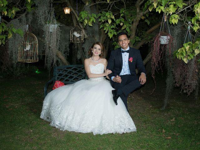 El matrimonio de Alvaro y Pilar  en Chía, Cundinamarca 1