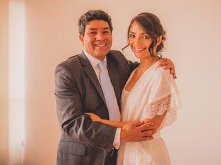 El matrimonio de Gustavo y Maira 2