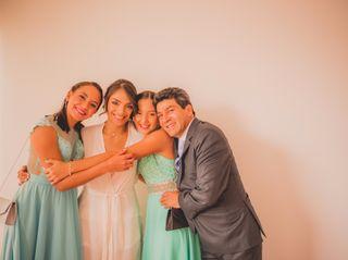 El matrimonio de Gustavo y Maira 3