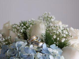 El matrimonio de Lizeth y  Mauricio 3
