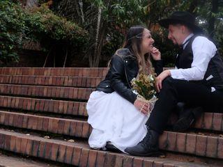 El matrimonio de Laura y Joan 3