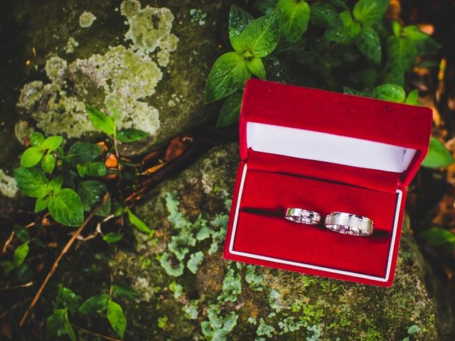 El matrimonio de Mauro y Nataly en Silvania, Cundinamarca 13