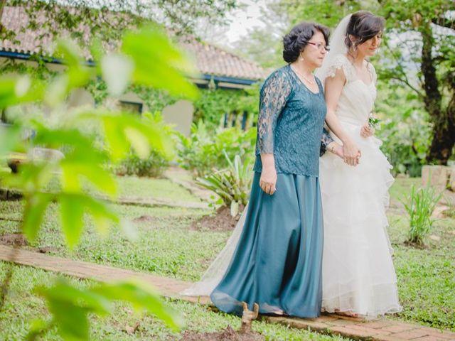 El matrimonio de Mauro y Nataly en Silvania, Cundinamarca 14