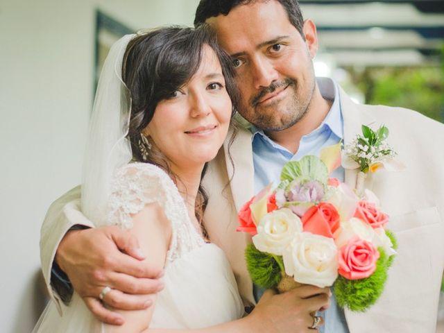 El matrimonio de Mauro y Nataly en Silvania, Cundinamarca 18