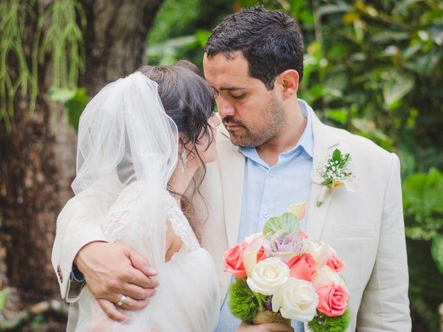 El matrimonio de Mauro y Nataly en Silvania, Cundinamarca 19