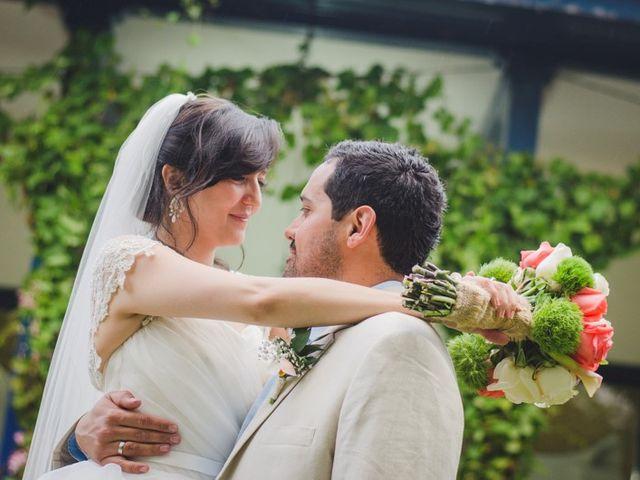 El matrimonio de Mauro y Nataly en Silvania, Cundinamarca 20