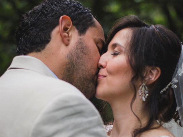 El matrimonio de Mauro y Nataly en Silvania, Cundinamarca 21