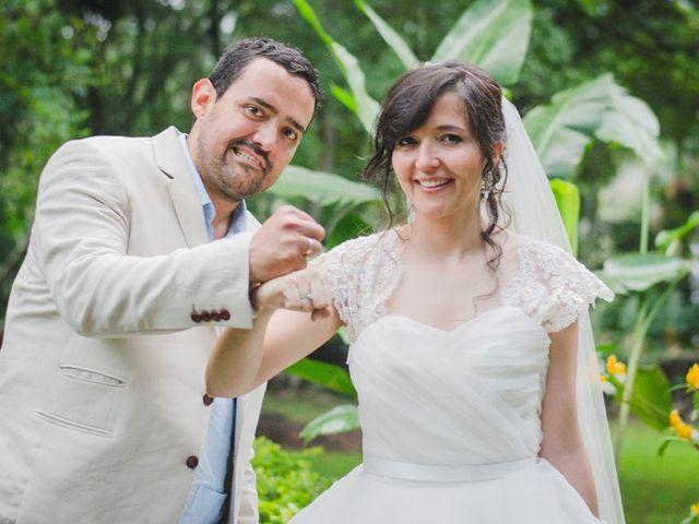 El matrimonio de Mauro y Nataly en Silvania, Cundinamarca 22