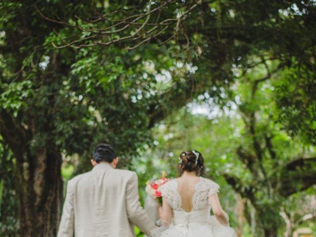 El matrimonio de Mauro y Nataly en Silvania, Cundinamarca 24
