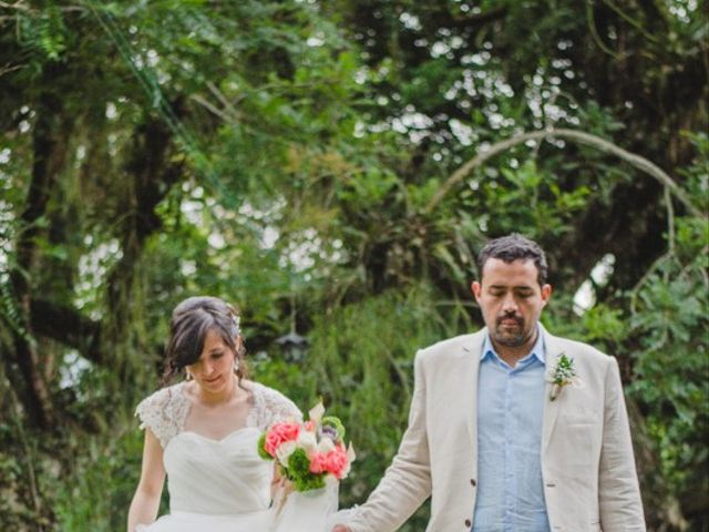 El matrimonio de Mauro y Nataly en Silvania, Cundinamarca 25